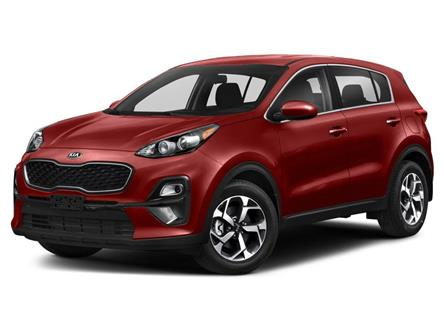2021 Kia Sportage EX S (Stk: 21DT174) in Carleton Place - Image 1 of 9