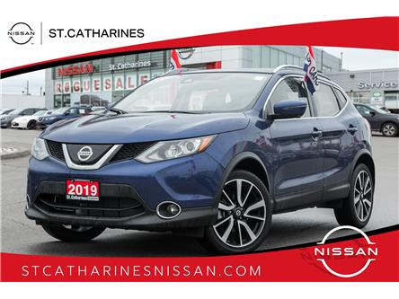 2019 Nissan Qashqai SL (Stk: P2849) in St. Catharines - Image 1 of 20
