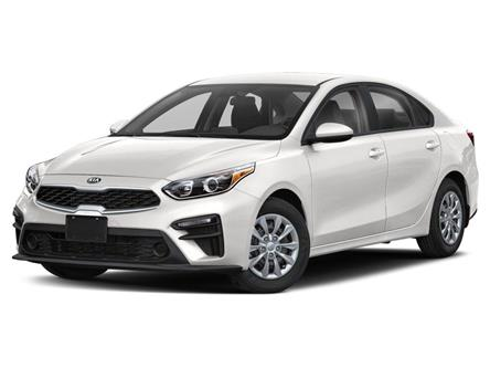 2021 Kia Forte LX (Stk: 06921) in Burlington - Image 1 of 9