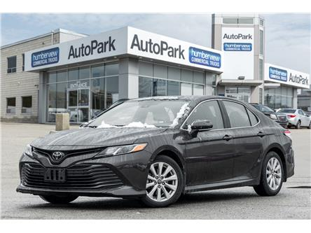 2019 Toyota Camry LE (Stk: APR9745) in Mississauga - Image 1 of 19