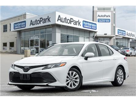 2019 Toyota Camry LE (Stk: APR9775) in Mississauga - Image 1 of 19