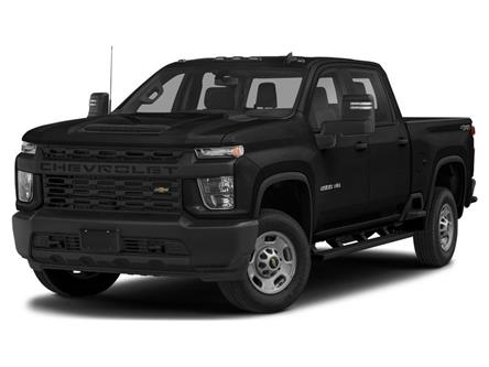 2021 Chevrolet Silverado 2500HD Work Truck (Stk: 136391) in London - Image 1 of 9