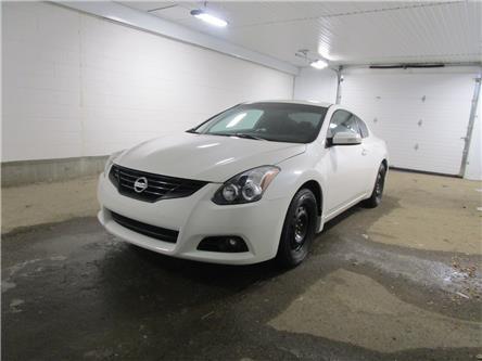 2012 Nissan Altima 3.5 SR (Stk: 2011492) in Regina - Image 1 of 27