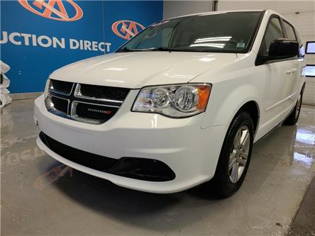 2016 Dodge Grand Caravan SE/SXT (Stk: 16-284722) in Lower Sackville - Image 1 of 11