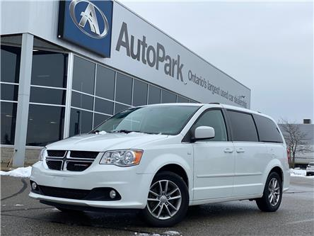2014 Dodge Grand Caravan SE/SXT (Stk: 14-71141JB) in Barrie - Image 1 of 27
