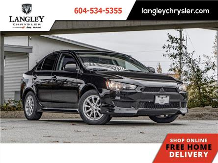 2014 Mitsubishi Lancer SE (Stk: L161637B) in Surrey - Image 1 of 20