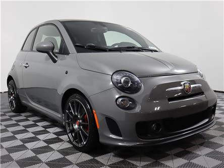 2019 Fiat 500 Abarth (Stk: 201428A) in Moncton - Image 1 of 24