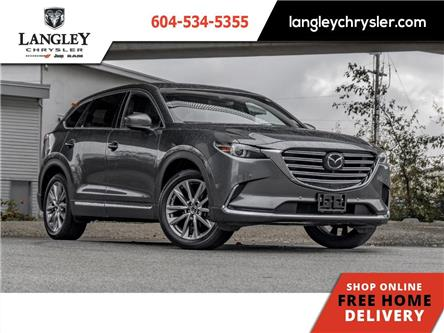 2019 Mazda CX-9 GT (Stk: LC0568) in Surrey - Image 1 of 25
