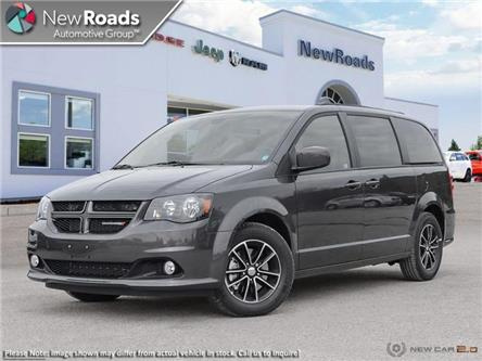 2020 Dodge Grand Caravan GT (Stk: Y20151) in Newmarket - Image 1 of 23