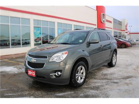 2013 Chevrolet Equinox 2LT (Stk: U1192) in Fort St. John - Image 1 of 20