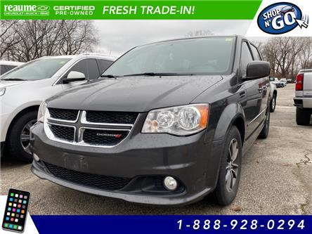 2016 Dodge Grand Caravan SE/SXT (Stk: L-4430A) in LaSalle - Image 1 of 2