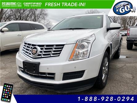 2015 Cadillac SRX Luxury (Stk: 20-0800A) in LaSalle - Image 1 of 2