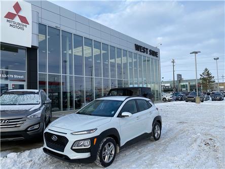 2018 Hyundai Kona 2.0L Preferred (Stk: BM3974) in Edmonton - Image 1 of 23