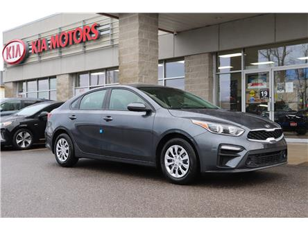 2021 Kia Forte LX (Stk: 01169) in Cobourg - Image 1 of 21