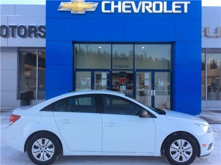 2012 Chevrolet Cruze LS (Stk: 5200110) in Whitehorse - Image 1 of 19