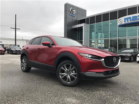 2021 Mazda CX-30 GT (Stk: NM3417) in Chatham - Image 1 of 22