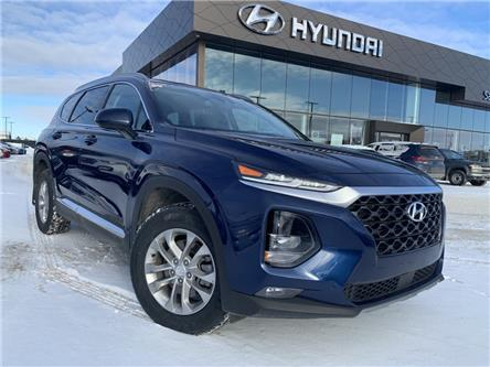 2020 Hyundai Santa Fe Essential 2.4  w/Safety Package (Stk: H2638) in Saskatoon - Image 1 of 17