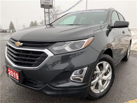 2019 Chevrolet Equinox LT (Stk: 78229) in Carleton Place - Image 1 of 23