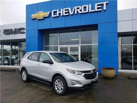 2021 Chevrolet Equinox LS (Stk: 21T40) in Port Alberni - Image 1 of 25