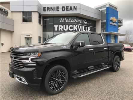 2021 Chevrolet Silverado 1500 High Country (Stk: 15489) in Alliston - Image 1 of 25