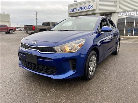 2019 Kia Rio  (Stk: L430A) in Thunder Bay - Image 1 of 19