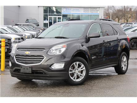 2016 Chevrolet Equinox LT (Stk: 3013663A) in Toronto - Image 1 of 28