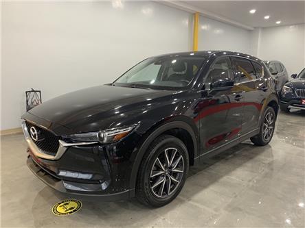 2017 Mazda CX-5 GT (Stk: 176881) in Richmond Hill - Image 1 of 30
