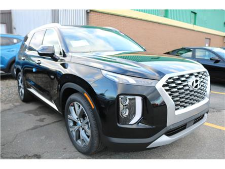 2021 Hyundai Palisade PREFERRED (Stk: 15210) in Saint John - Image 1 of 3