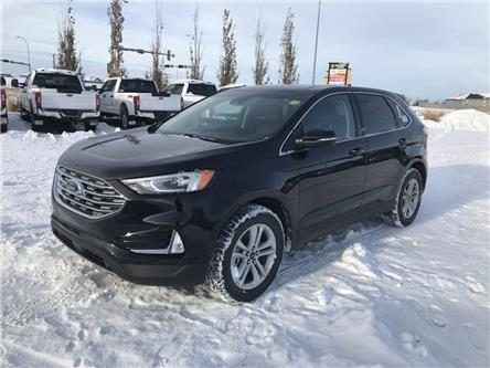 2020 Ford Edge SEL (Stk: LED034) in Fort Saskatchewan - Image 1 of 23