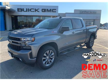 2021 Chevrolet Silverado 1500 RST (Stk: 46962) in Strathroy - Image 1 of 8