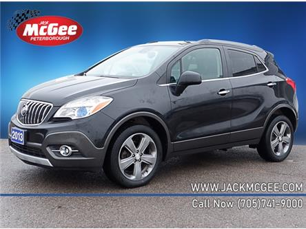 2013 Buick Encore Convenience (Stk: 21130A) in Peterborough - Image 1 of 19