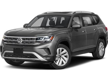 2021 Volkswagen Atlas 3.6 FSI Execline (Stk: 71032) in Saskatoon - Image 1 of 2
