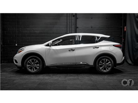 2015 Nissan Murano SL (Stk: CT20-673) in Kingston - Image 1 of 43