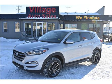 2016 Hyundai Tucson Base (Stk: P38105) in Saskatoon - Image 1 of 19