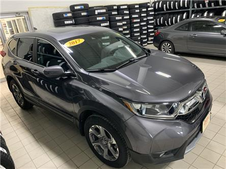 2017 Honda CR-V EX (Stk: H1785) in Steinbach - Image 1 of 6