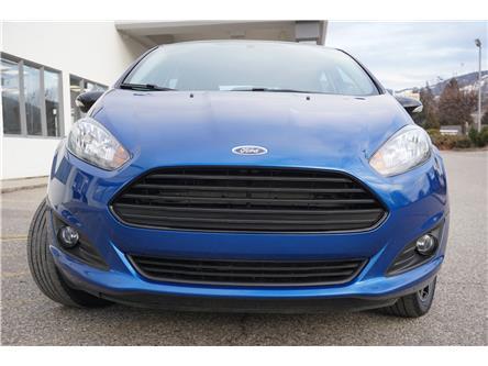 2019 Ford Fiesta SE (Stk: P20-912) in Kelowna - Image 1 of 18