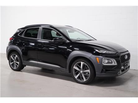 2019 Hyundai Kona 1.6T Ultimate (Stk: 312294) in Vaughan - Image 1 of 28