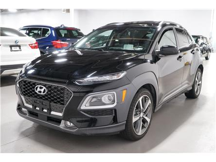2019 Hyundai Kona 1.6T Ultimate (Stk: 312294) in Vaughan - Image 1 of 26