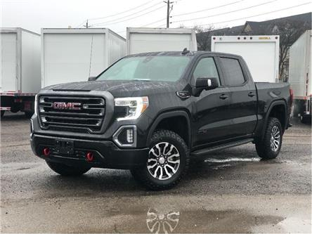 2021 GMC Sierra 1500 New 2021 GMC Sierra AT4 Crew-Cab 6.2 litre V-8 (Stk: PU21283) in Toronto - Image 1 of 29
