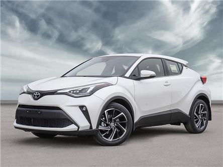 2021 Toyota C-HR Limited (Stk: 21HR152) in Georgetown - Image 1 of 23