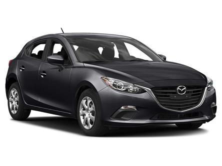 2014 Mazda Mazda3 Sport GS-SKY (Stk: M4491) in Sarnia - Image 1 of 10
