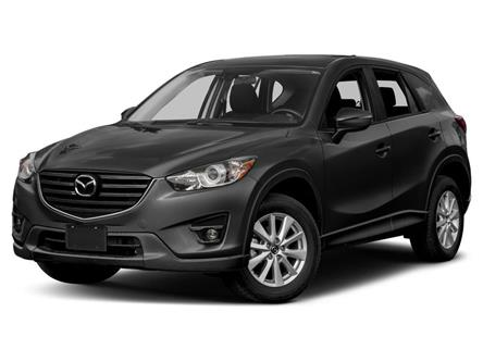 2016 Mazda CX-5 GS (Stk: M4502) in Sarnia - Image 1 of 9
