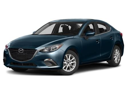 2016 Mazda Mazda3 GS (Stk: M4504) in Sarnia - Image 1 of 9