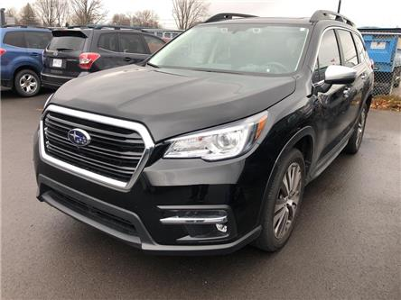 2021 Subaru Ascent Premier w/Black Leather (Stk: S5528) in St.Catharines - Image 1 of 3