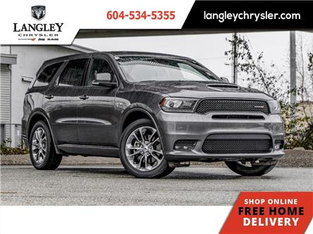 2020 Dodge Durango R/T (Stk: LC0582) in Surrey - Image 1 of 23