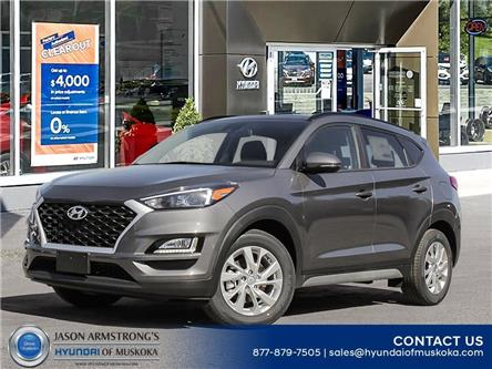 2021 Hyundai Tucson Preferred w/Sun & Leather Package (Stk: 121-051) in Huntsville - Image 1 of 23