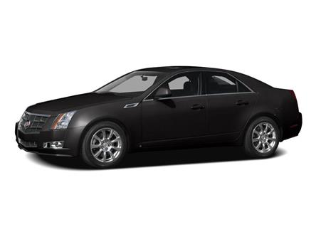 2008 Cadillac CTS 3.6L (Stk: A9329A) in Sarnia - Image 1 of 2