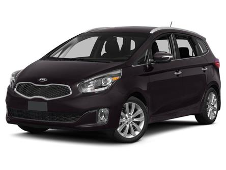2014 Kia Rondo  (Stk: 1034NBAA) in Barrie - Image 1 of 10