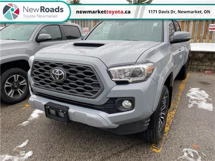 2021 Toyota Tacoma Base (Stk: 35843) in Newmarket - Image 1 of 7