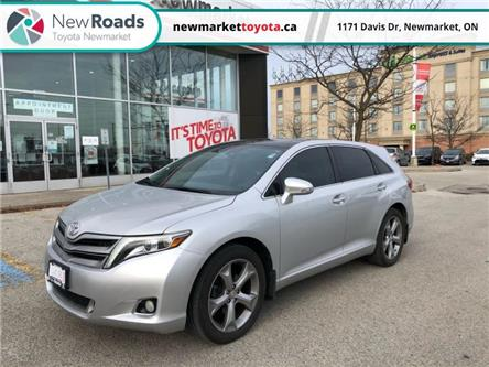 2013 Toyota Venza Base V6 (Stk: 6228) in Newmarket - Image 1 of 30